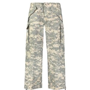 NWT - Gore-Tex military camouflage pants Sz. 31-35